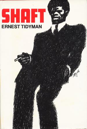 Earnest Tidyman